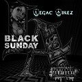 Legac' Aire You say You All In Blacc Sunday album 2011 3