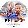Pjet_party ON(prd nsk studio)mp3