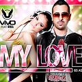 Vivo feat Orel - My Love (Ismail Can Sönmez) Remix