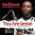 You Are Great.(Sax Version)