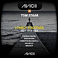 Avicii Vs Tom Staar Feat.Rita Ora - Lonely Toghether (Sandro Murru & Vincenzino & Umberto Balzanelli & Michelle  Mashup)