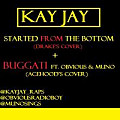 KAY JAY - Bugatti ft. Obvious & Muno[@KAYJAY_RAPS]