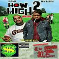 HOW HIGH 2 MIXTAPE
