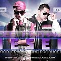 DESEO OFFICIAL PROD BY ERIKANT FULL CONTROL INC.