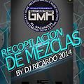 Mix Bachata Dj-Ricardo I.C Records
