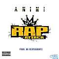 Anini - Rap Attack (Prod. By @ExpeeBeatz)