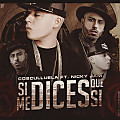 Cosculluela Ft. Nicky Jam - Si Me Dices Que Si @bsmpanama