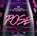Arcangel Ft De La Ghetto - Rose