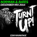 Turnt Up December Mix 2014