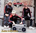 The Beastie Boys Tribute Mix