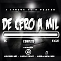 J Lyrics Ft. V Player - D Cero A Mil
