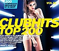 Clubhits  Top  200  Vol.10  Cd1