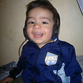 MI FLACO - DJ. GALLO - B° EL BOSQUE - CAPITAL - VIOLETA