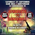 AfroBeat Vs Dancehal Da Mixtape (DNA)