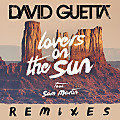 David Guetta - Lovers on the Sun (feat. Sam Martin) [Showtek Remix] HQ
