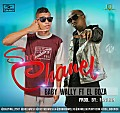 Baby Wally Ft El Boza - Sra Chanel