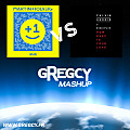 Martin Solveig VS Calvin Harris - How Deep Is Your Love +1 (Gregcy Mashup)