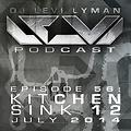 Episode 56: Kitchen Sink 12 (July 2014)