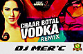 Char Bottle Vodka ( Mer'c Mix ) - www.djsbuzz.in