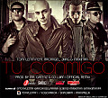 Tony Lenta - Tu Conmigo (Remix) (feat. J King y Maximan & Arcangel) (Prod. By Mr. Greenz & DJ Luian)