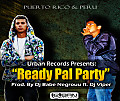01. Ready Pal Party Mix (Prod. Dj Babe Negrouu & Dj Viper)