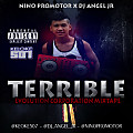 Terrible Evolution Corp. Mix_By Dj Angel Jr & NinoPromotor - Keloke507.com