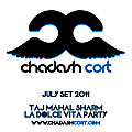Chadash Cort July Set