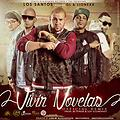 Los Santos Ft GL y Lionexx - Vivir Novelas (Official Remix) (Prod by Poker y Los Illuminati)
