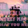 What You Need ft. Muney Mac