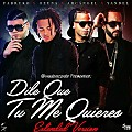 Dile Que Tu Me Quieres Full Remix(By Wado Records)
