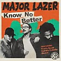 @majorlazer Ft @camila_cabello, @travisscott & @quavohuncho - Know No Better