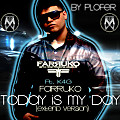 Farruko - Today Is My Day (Extended Version) (By Plofer)