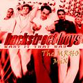 Backstreet Boys - I Want it That Way (The MrHo rOck\DubStep MiX)