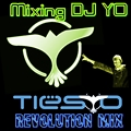 DJ YO - Dj Tiësto Revolution Mix