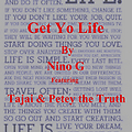 Get Yo Life ft. Tajai, Petey the Truth (1)
