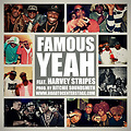 Famous - Yeah feat. Harvey Stripes (DJ PACK WAV)