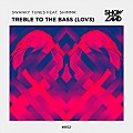 Swanky Tunes feat. Shimmr – Treble To The Bass (LOV3) (Extended Mix)