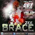 Brace - get down I no be small