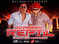 Melson & Frankie - Movimiento Reptil (Prod. by Altajerarquia)