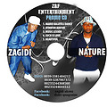 SUCH IS LOVE ZAGIDI ft NATURE [prod by tyga beat]