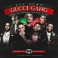Lil Pump, Bad Bunny,Ozuna, J Balvin, 21 Savage, Gucci Mane, French Montana-Gucci Gang Official Remix Www.LvuMusic.Net