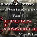 EphortGh Phyzzy_Return If Possible (R.I.P)_Mixed By Leakage