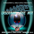LASERMAN - THE MIX [ Edited by Mcity 2O13 ]