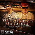 Farruko Ft. Gaona - Tu No Puedes Matarme (Prod By Dj Lacarfary, Lil Wizard y Sequence)