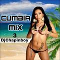 Cumbia Sonidera Mix 3. DjChapinboy In The Mix