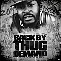 6.Trick Daddy - If I ain't a thug ft. Trey songs - DOPEHOOD