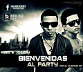 Kzio & Josehp - Bienvenidas Al Party (Prod. IQ Records)