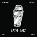 ASAP Rocky & ASAP Ant Ft Flatbush Zombies - Bath Salt