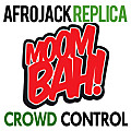 Replica (Crowd Control Moombahton Remix remastered)