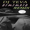 DJ TEVA in session mini set tech-house remember remix